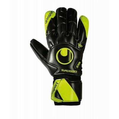 Uhlsport Supersoft HN Flex Frame Fingersave TW Handschuh