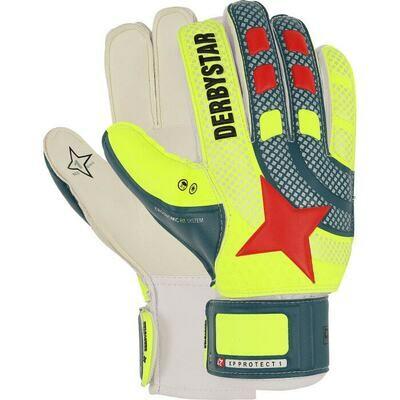 Derbystar XP Protect Fingersave TW Handschuh Kids