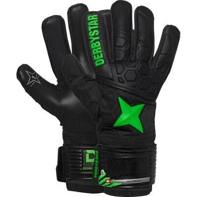 Derbystar OPTIMUS TW Handschuh Kids