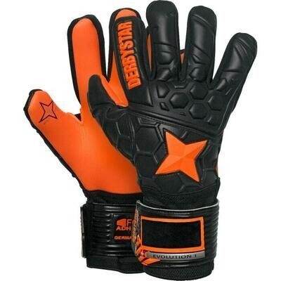 Derbystar Evolution TW Handschuh