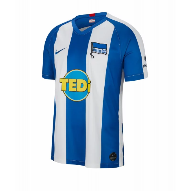 Nike Hertha BSC Berlin Trikot Home 2019/2020 Kids