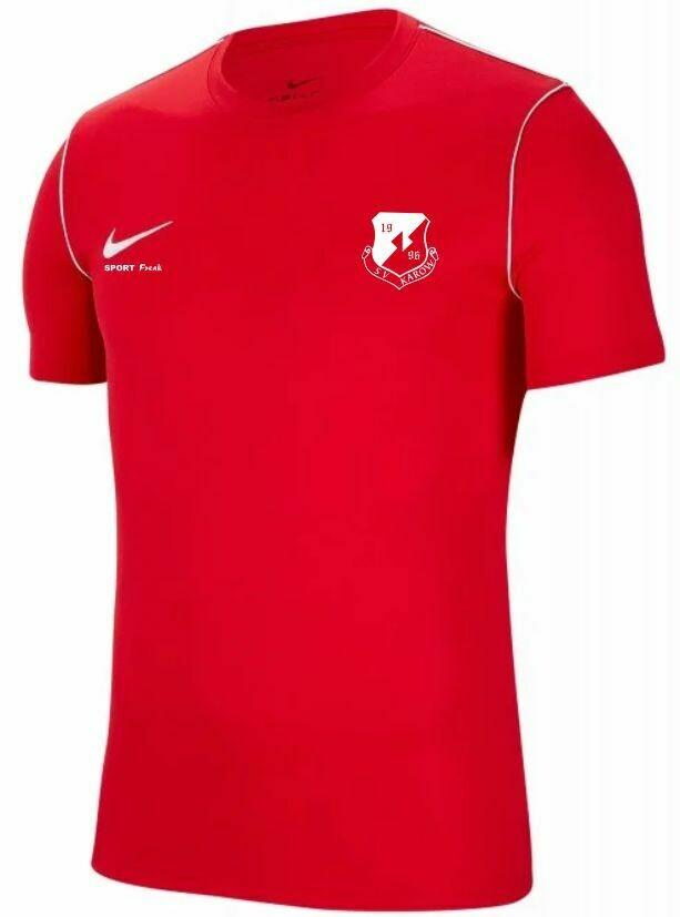 Nike Park 20 Trikot Erwachsene SV Karow 96