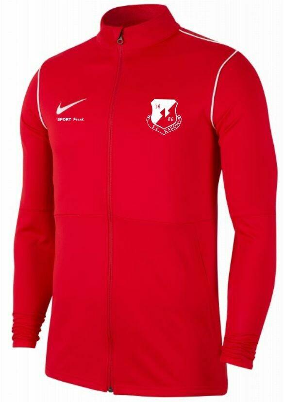 Nike Park 20 Trainingsjacke Kinder SV Karow 96