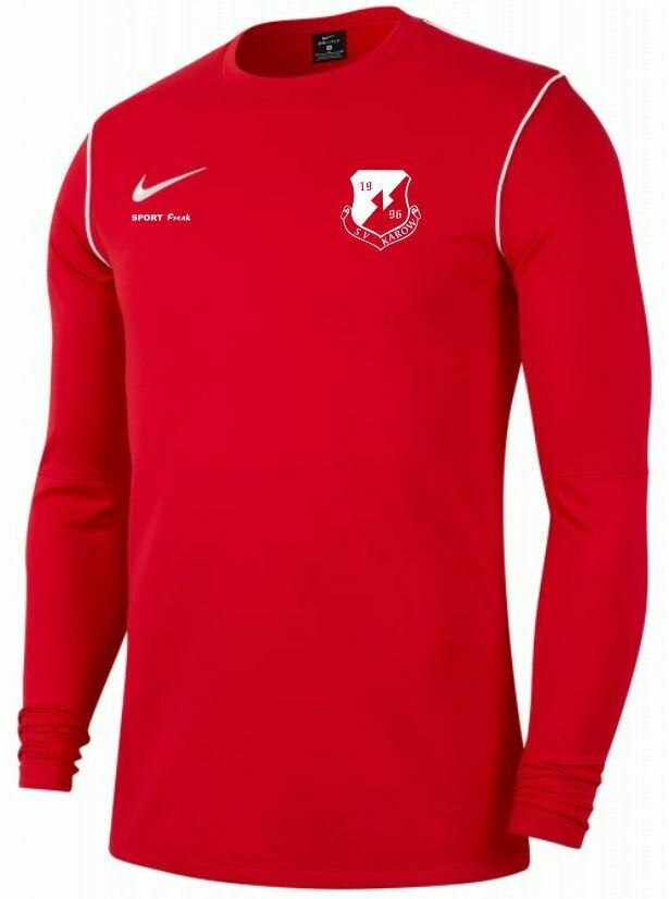 Nike Park 20 Sweat Shirt Erwachsene SV Karow 96