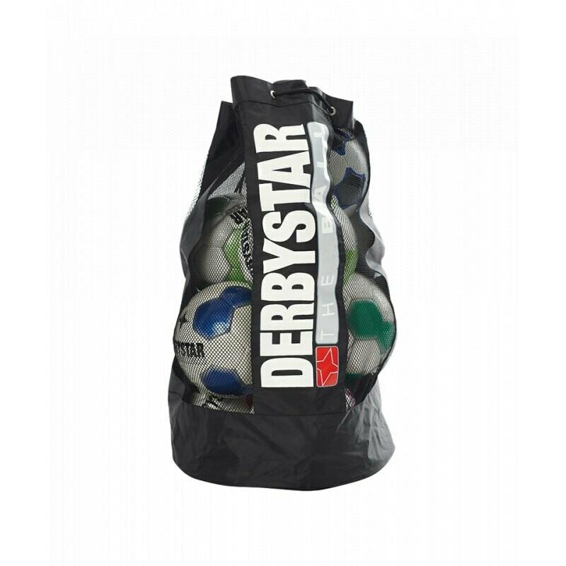 Derbystar Ballsack für 10 Bälle
