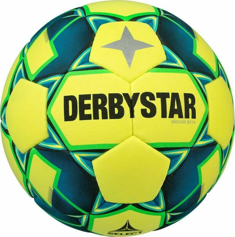 Derbystar Indoor Beta Fussball