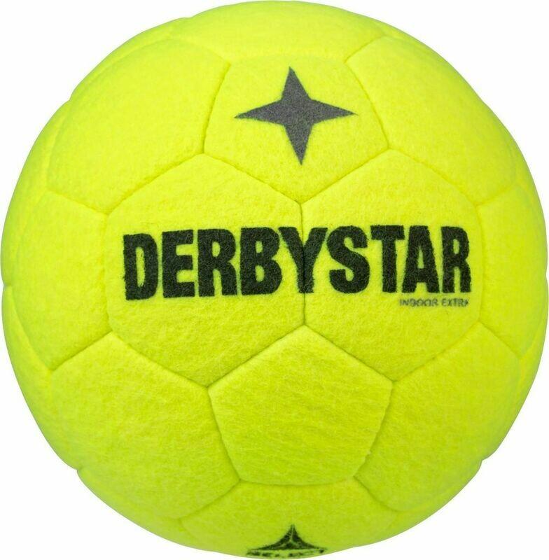 Derbystar Indoor Extra Hallenball