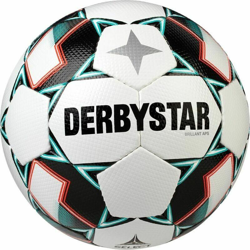 Derbystar Brillant APS Spielball