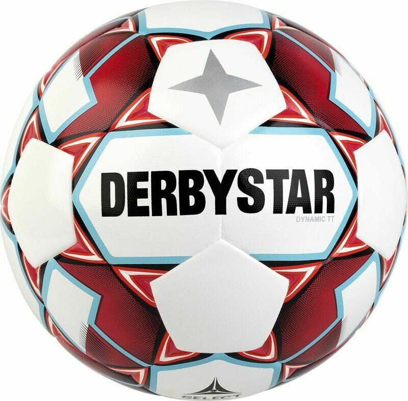 Derbystar Dynamic TT Dual Bonded