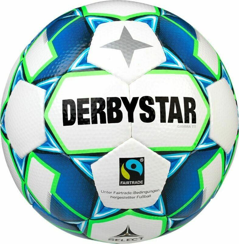 Derbystar Gamma TT Fairtrade
