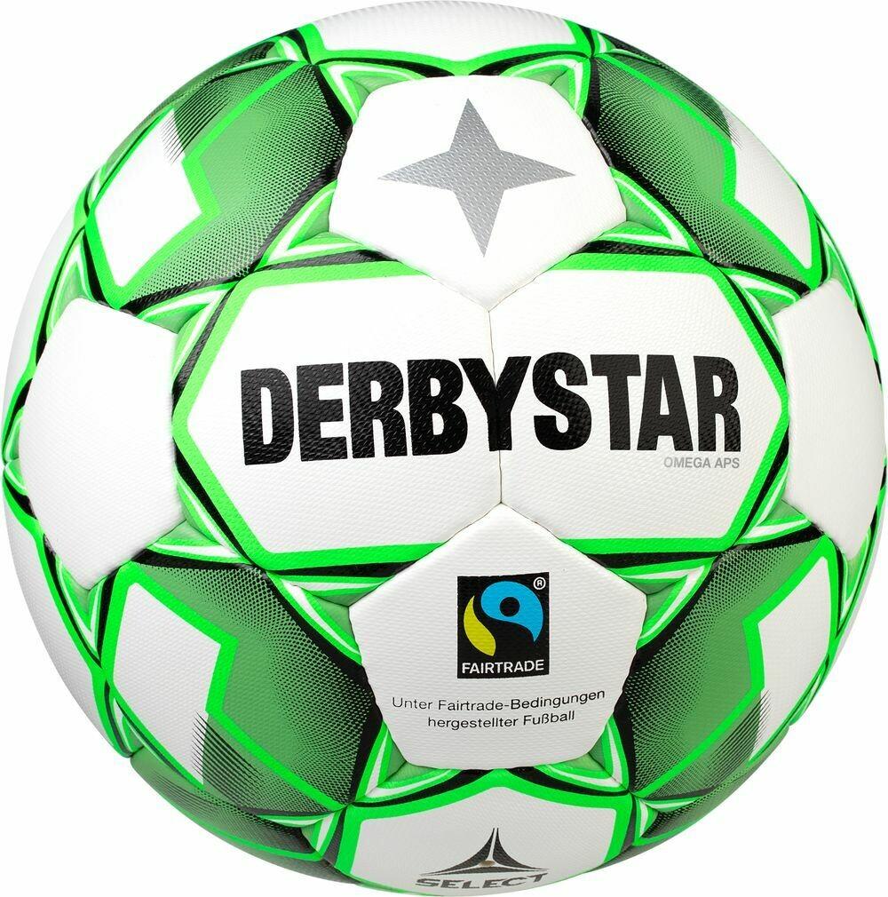 Derbystar Omega APS Fairtrade Spielball
