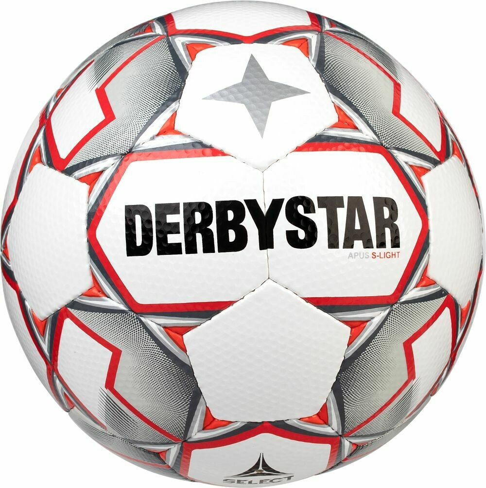 Derbystar Apus TT Light 290g