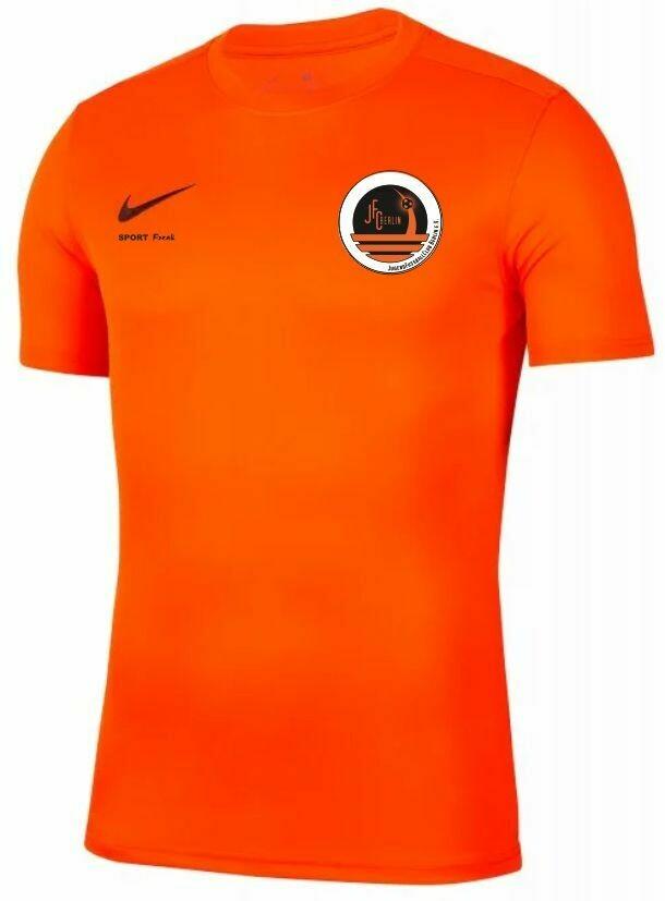 Nike Park VII Trikot orange Kinder JFC Berlin
