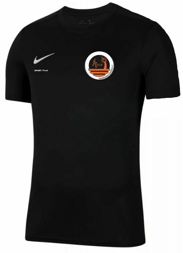 Nike Park VII Trikot schwarz Kinder JFC Berlin