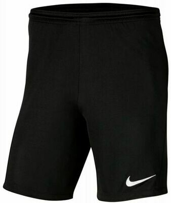 Nike ParkIII Short Erwachsene JFC Berlin