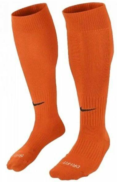 Nike Stutzenstrumpf Classic orange JFC Berlin