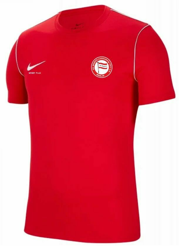 Nike Training Top Park 20 Kinder SV Sparta Lichtenberg