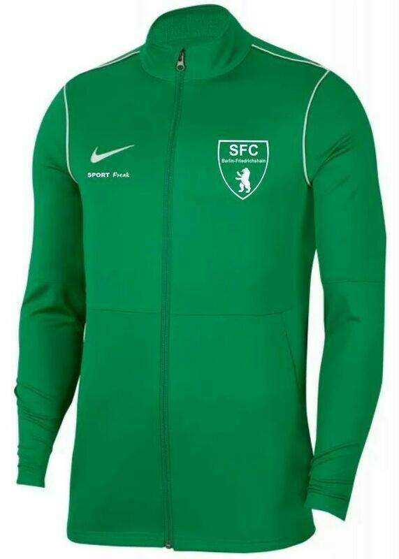 Nike Trainingsjacke Park 20 Erwachsene SFC Friedrichshain
