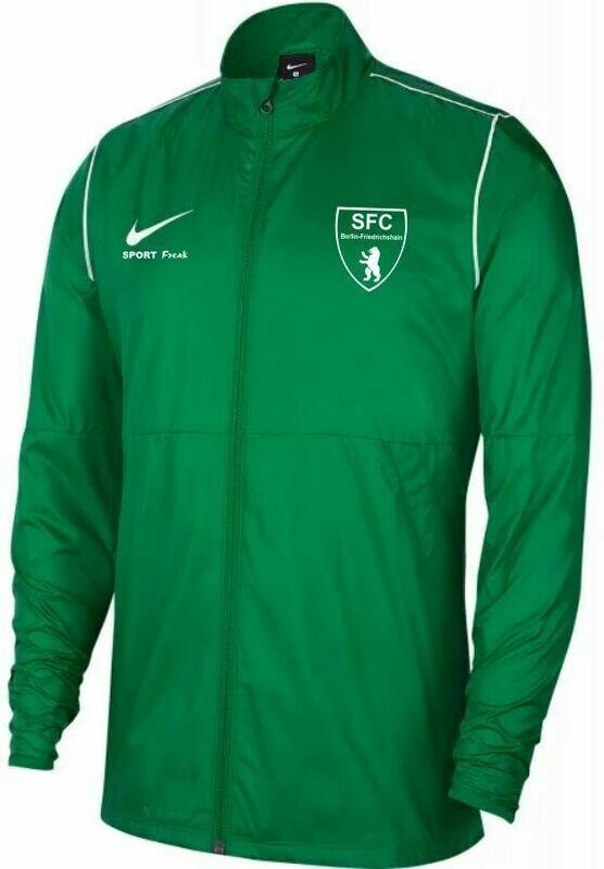 Nike Park 20 Rain Jacket Erwachsene SFC Friedrichshain