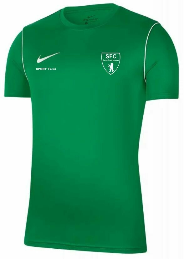 Nike Trainings Trikot Park 20 Kinder SFC Friedrichshain