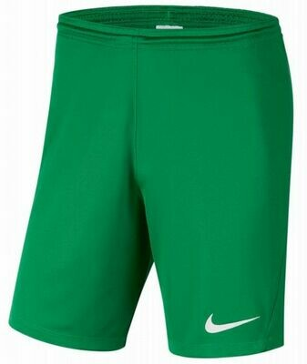 Nike Park III Short Kinder SFC Friedrichshain