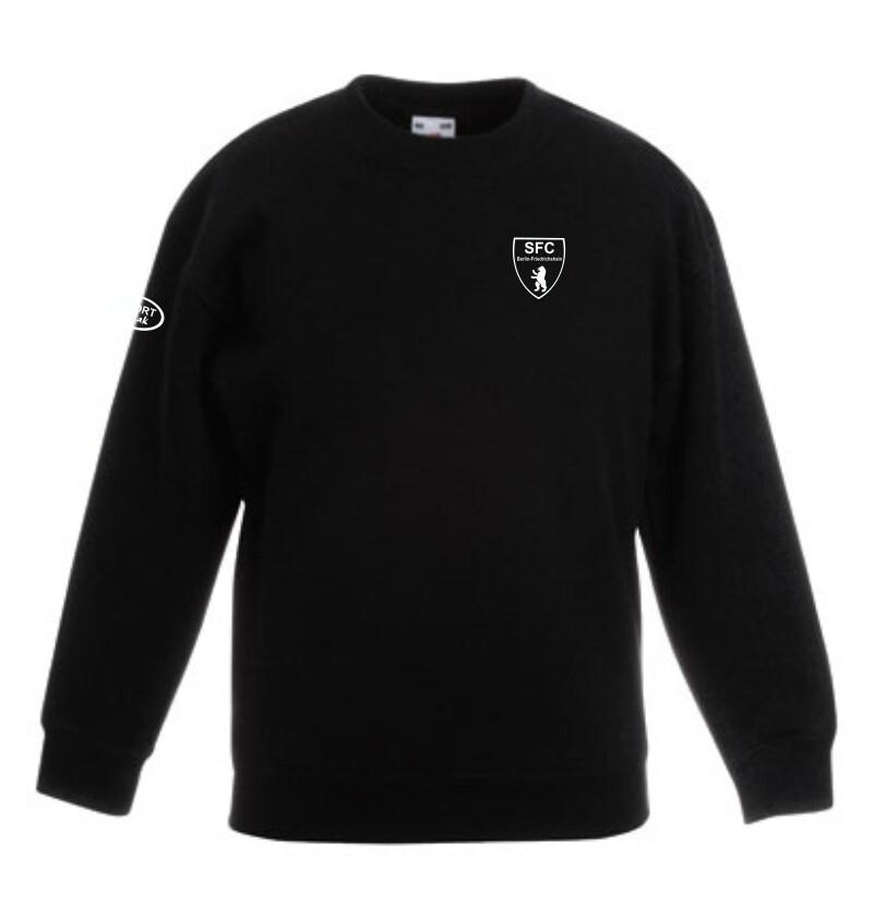 Sweat-Shirt Baumwollmischgewebe Kinder SFC Friedrichshain
