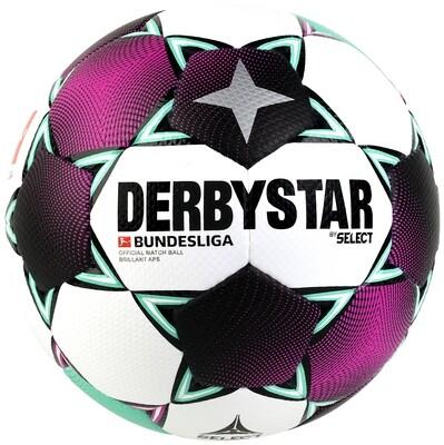 Derbystar Bundesliga Brillant APS Spielball Gr. 5 Saison 2020/21