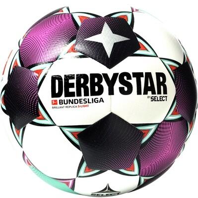 Derbystar Bundesliga Brillant S-Light 290g Saison 2020/21