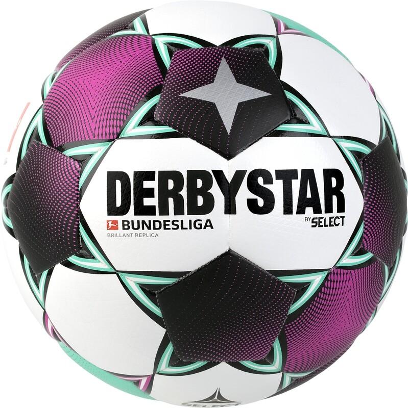 Derbystar Bundesliga Brillant Replica Gr. 5 Saison 2020/21