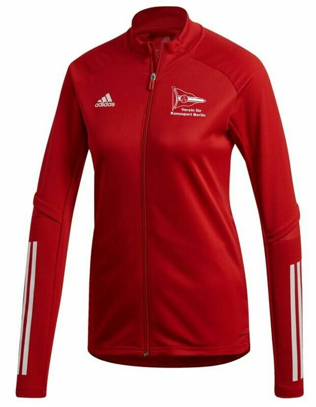 Adidas Trainingsjackejacke Damen Condivo 20 Kanusport Berlin