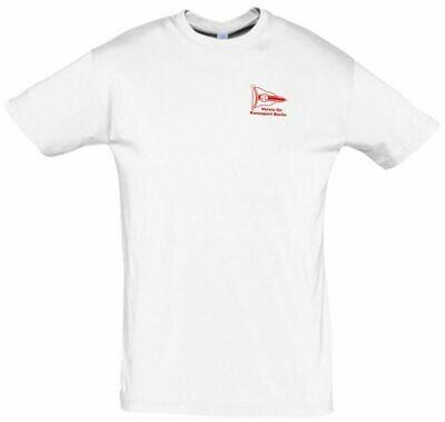 T-Shirt weiß  Kanusport Berlin