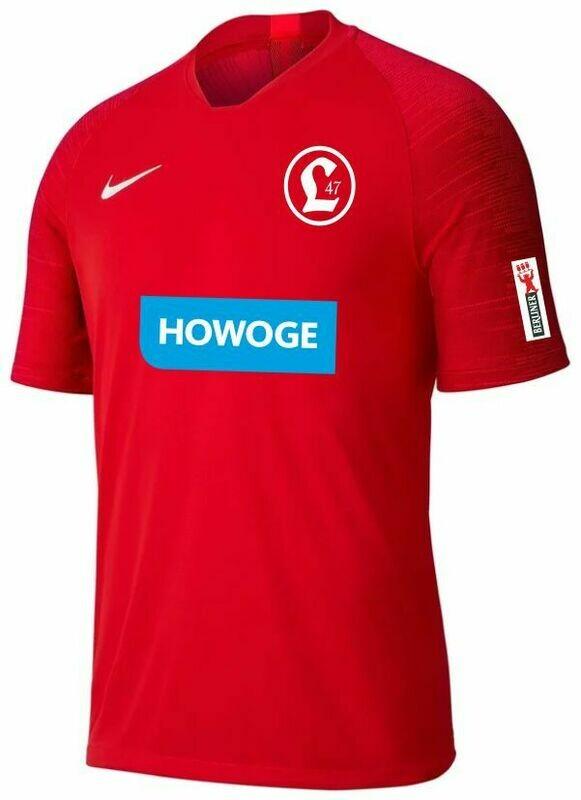 Nike Spieltrikot  Home Erwachsene SV Lichtenberg 47 Fan