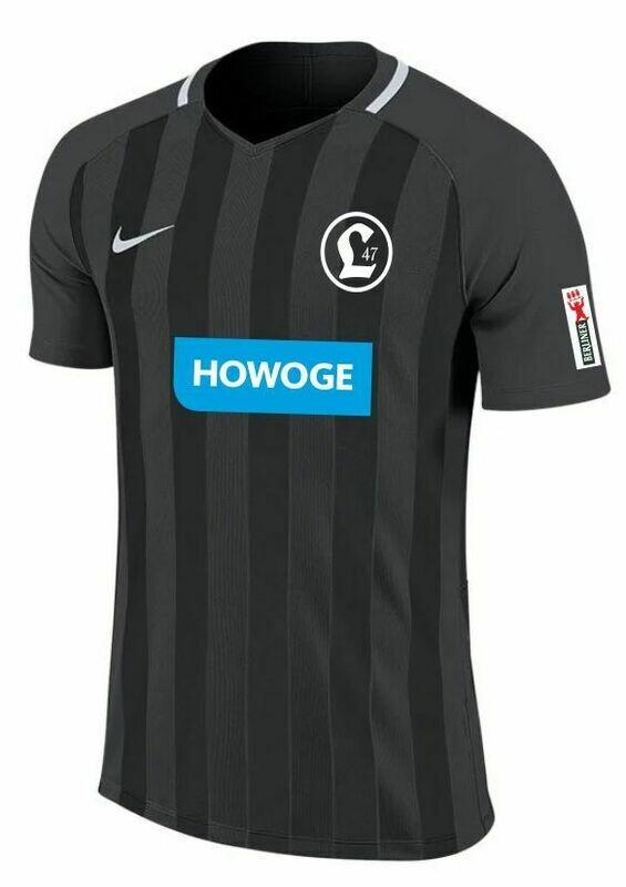 Nike Spieltrikot Away Kinder SV Lichtenberg 47 Fan