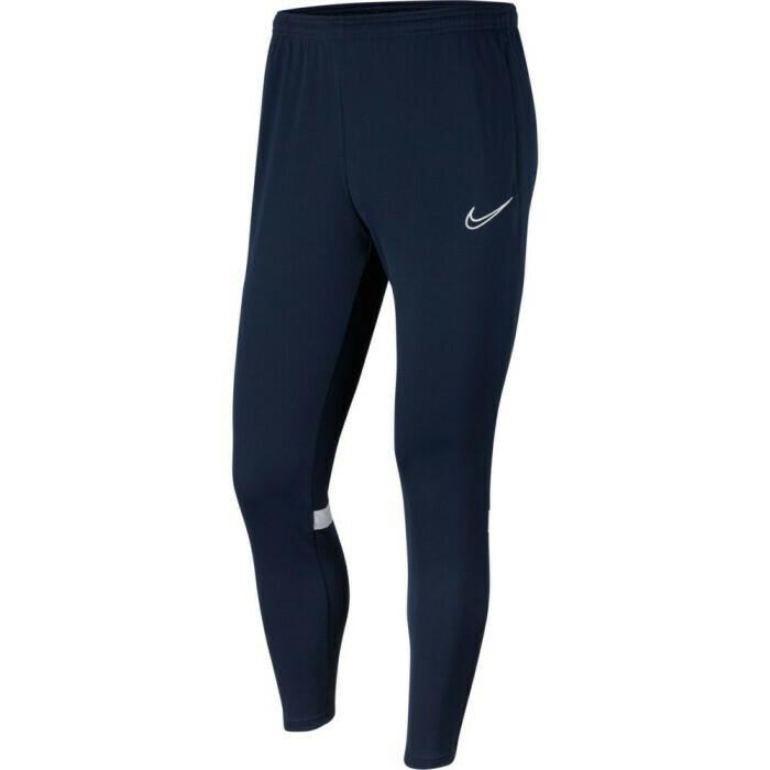 Nike Academy 21 Tech Pant Trainingshose blau