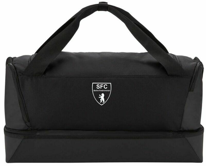 Nike Sporttasche mit Bodenfach medium SFC Friedrichshain