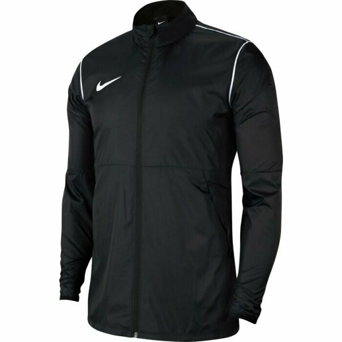 Nike Park 20 Regenjacke schwarz