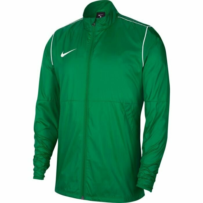 Nike Park 20 Regenjacke grün