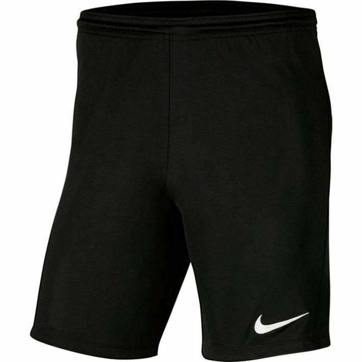 Nike Parkshort schwarz Erwachsenen MSV Rüdersdorf