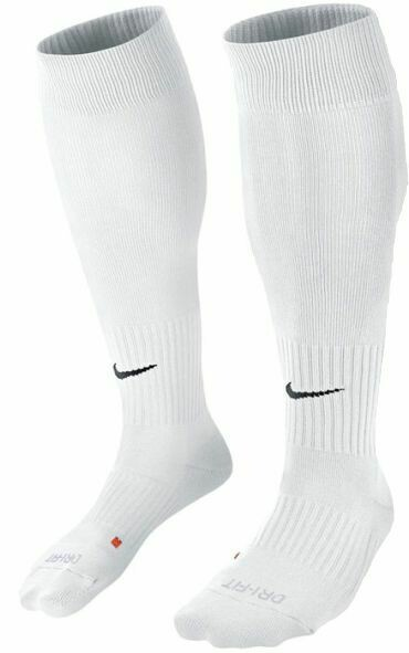 Nike Strumpfstutzen weiß MSV Rüdersdorf