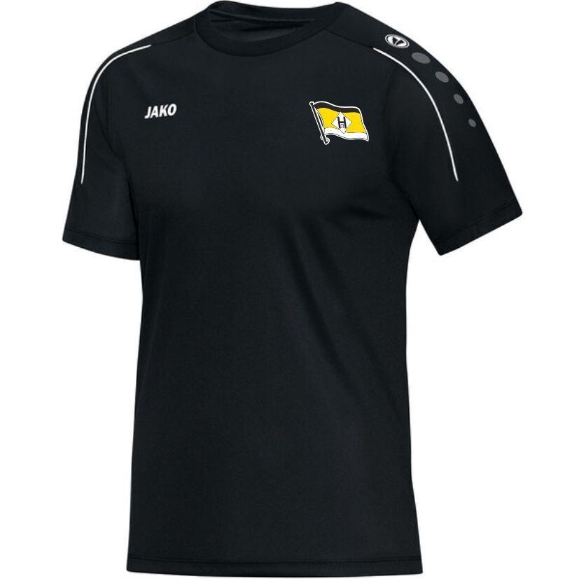 Jako T-Shirt schwarz FSV Hansa 07