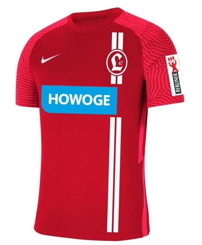 Nike Spieltrikot  Home Kinder SV Lichtenberg 47 Fan Saison 2021/22