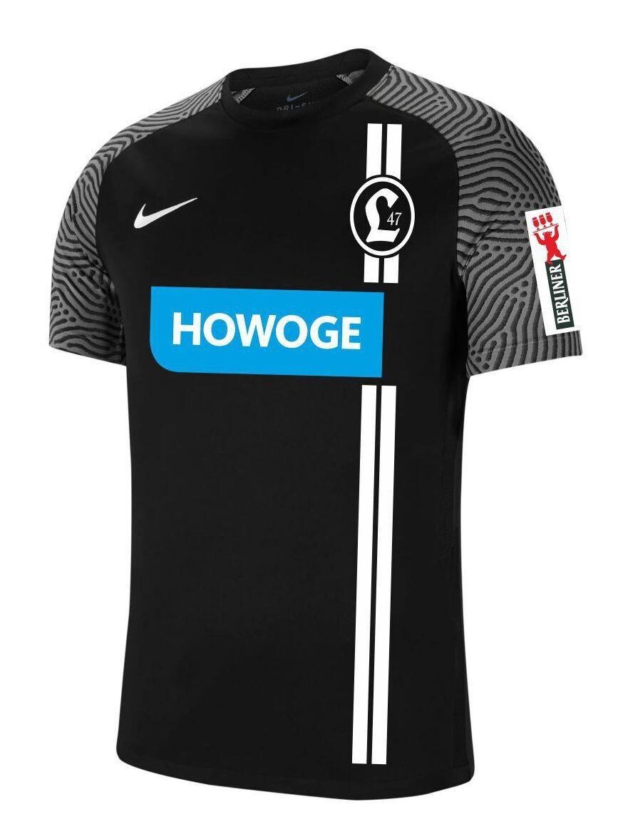 Nike Spieltrikot Away Kinder SV Lichtenberg 47 Fan Saison 2021/22