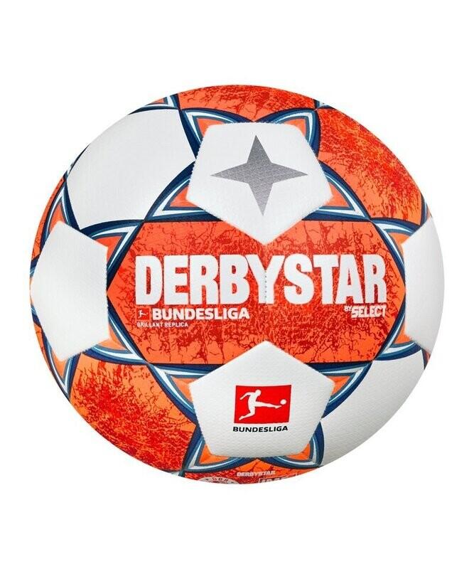 Derbystar Bundesliga Brillant Replica Gr. 5 Saison 2021/22