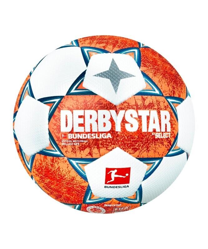 Derbystar Bundesliga Brillant Miniball Saison 2021/22
