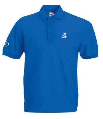 Polo-Shirt Baumwollmischgewebe VSG Altglienicke