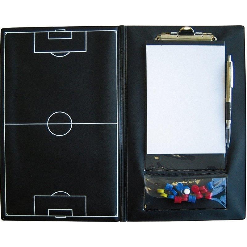 JAKO Trainer-Mappe schwarz