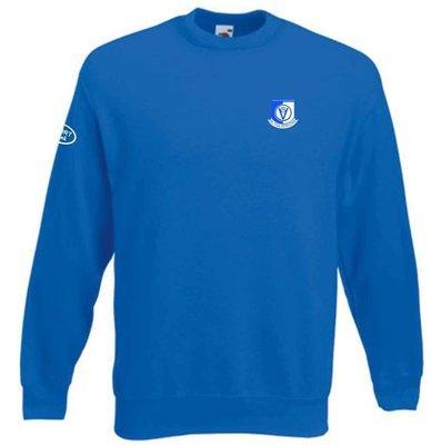 Sweat-Shirt Baumwollmischgewebe VSG Altglienicke