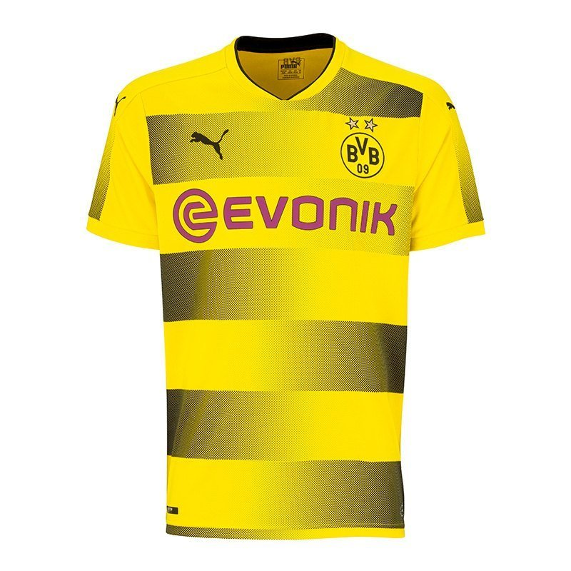 BVB Dortmund Trikot Kids Home 17/18