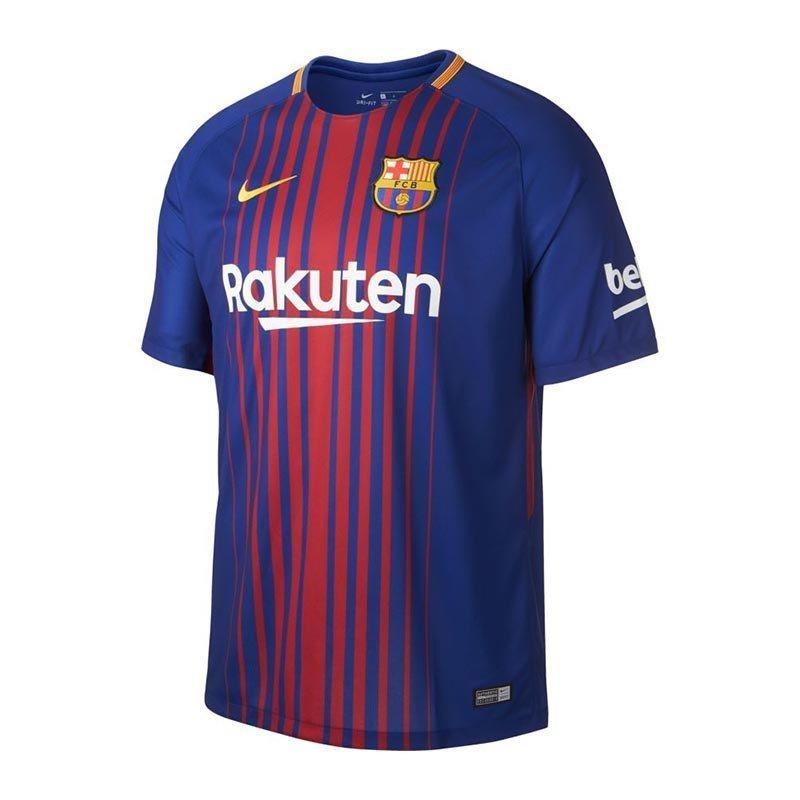 FC Barcelona Trikot Kids Home 2017/2018