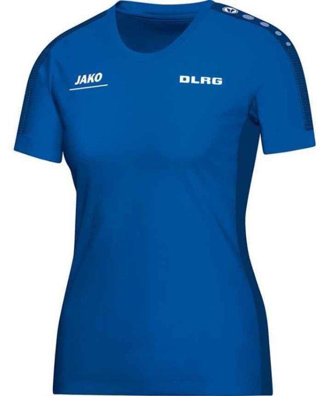 Jako T-Shirt Striker Damen DLRG Kreisverband Oder-Spree